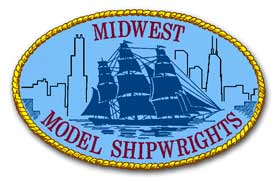Midwest Model Shipwrights
